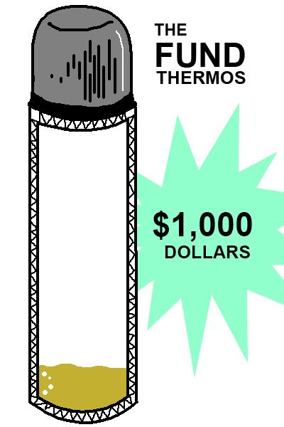 1000Thermos