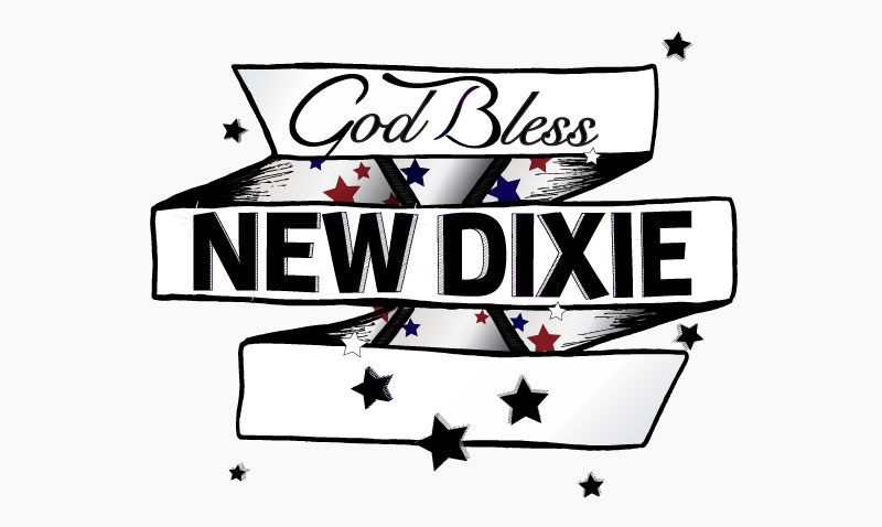 God Bless New Dixie